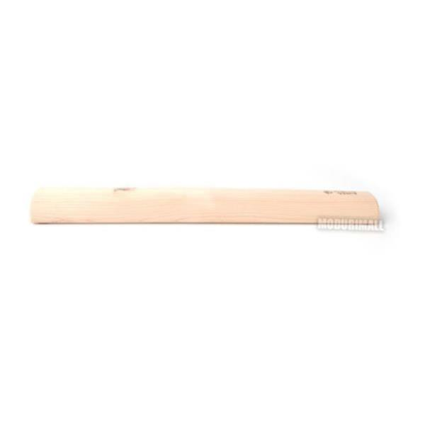 편백나무 발밟기운동기구(45cm) 발지압기 발목펌프