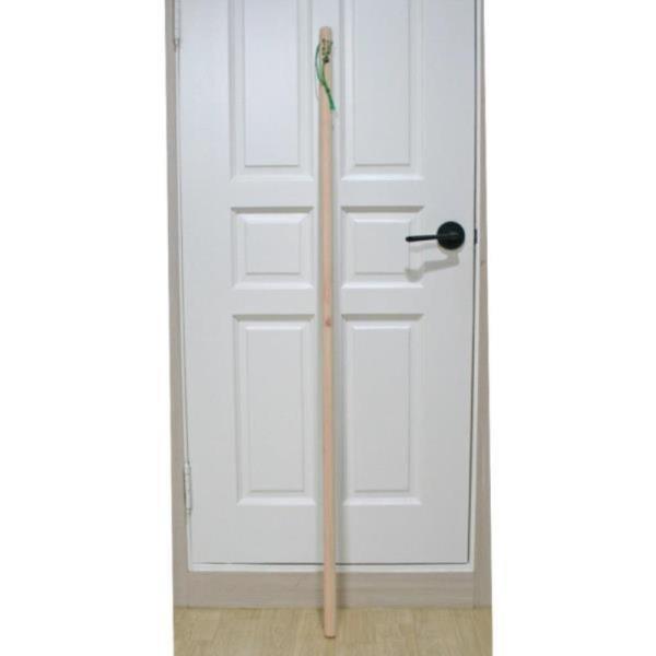 국산 편백나무 스트레칭봉 대150cm