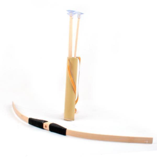 전통 대나무활 놀이세트