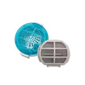 LG세탁기거름망-매직필터 원형