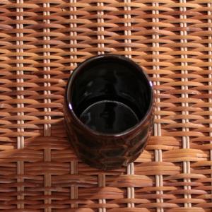 소야 천유 조각 물컵