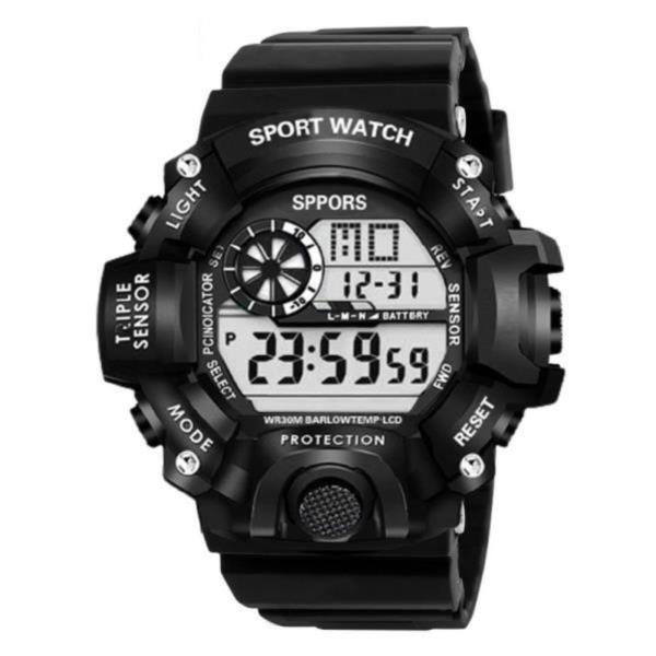 1Plus1 디지털 SPPORS 스포츠 손목시계 와치 1819