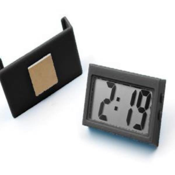 원플러스원 가성비 미니 꼬마 디지털시계 탁상시계