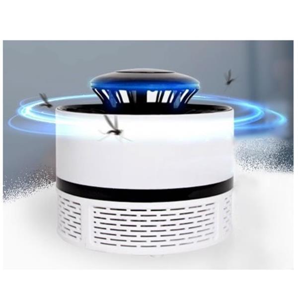 UV_LED 흡입식 모기포충기 MCS-2 화이트