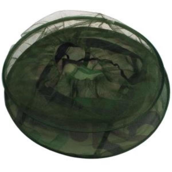 벌초 산악 낚시 등산 해충 퇴치 모자