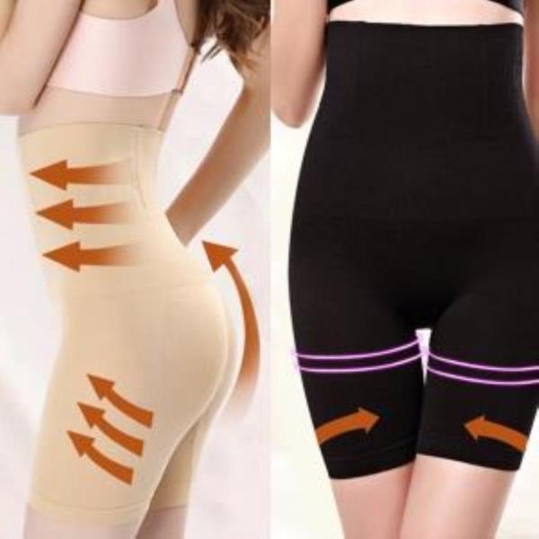 기능성 체형보정 속옷 허벅지 압박 똥배거들 사각거들