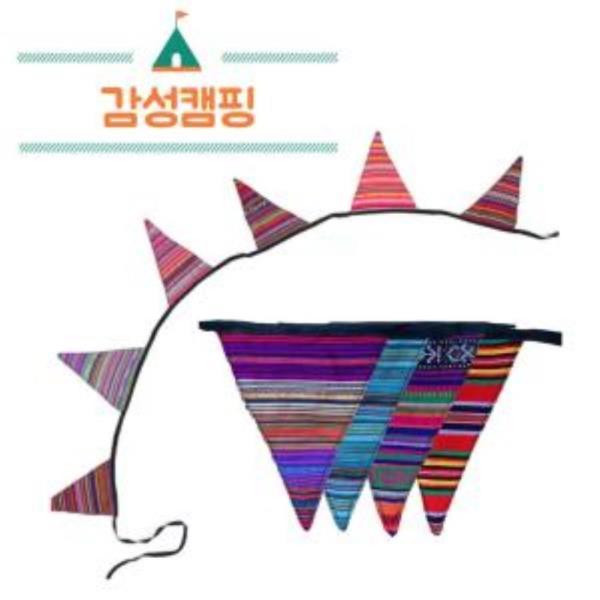 텐트 꾸미기 캠핑 감성 가랜드 LD-554
