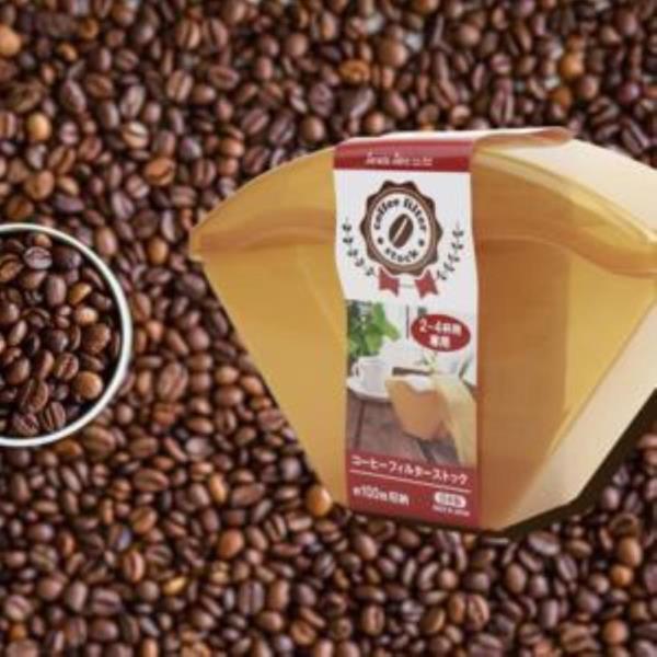 [사나다] 일본 커피필터 여과지 보관케이스