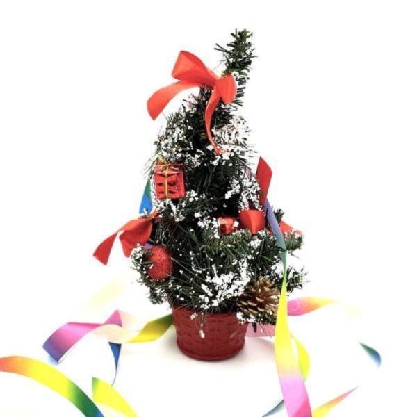 미니 크리스마스 트리 30cm