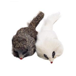 고양이 피리쥐 장난감 3.5인치 사냥놀이 용품 인형
