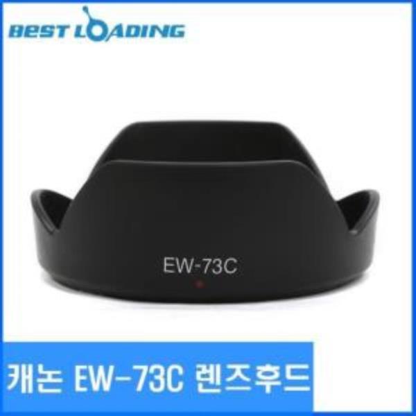캐논 EW-73C 후드 EF-S 10-18mm f/4.5-5.6 IS STM