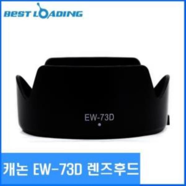 캐논 EW-73D 렌즈후드 EF-S 18-135 f3.5-5.6 IS USM