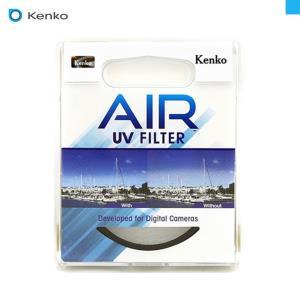 켄코 AIR UV 58mm EOS 77D 18-55mm STM