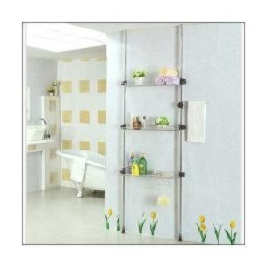 욕실 정리 선반 600 3단 화장실 정리 수납 대 다용도 다목적