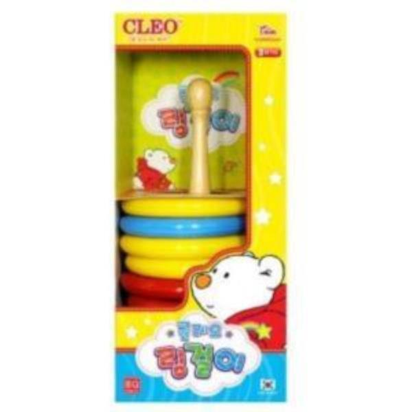 씽크 클레오 링걸이 행사 어린이 아동 애기 아기 장난감 완구 용품