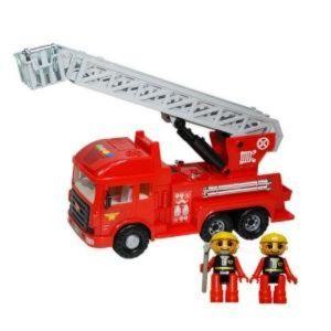 뉴 말하는 119 소방차 미니 구급차 유아 어린이 아기 장난감 자동차