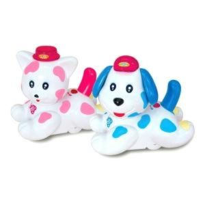아롱이와 다롱이 택1 강아지장난감