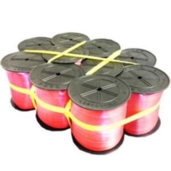 에스알 롤 노끈 중 10p 10개 노끈 바인더끈 포장끈