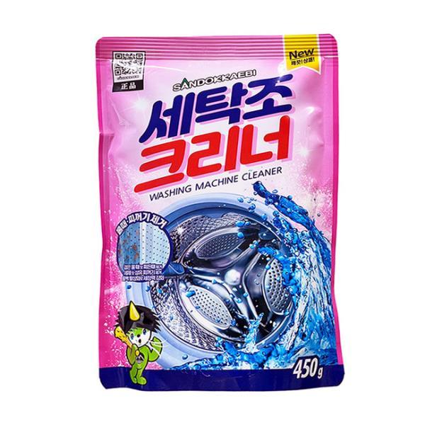 세탁조 크리너 1개