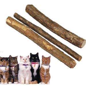 펫모닝 마따따비 막대 1개 고양이 장난감 나무 토이