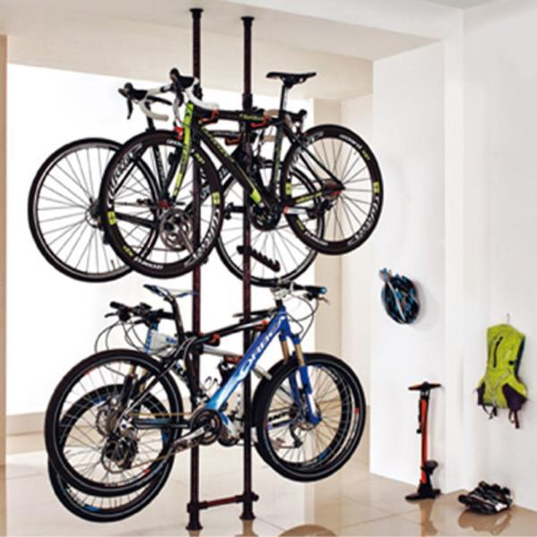 자전거 거치대 1P 자전거스탠드 베란다자전거거치대