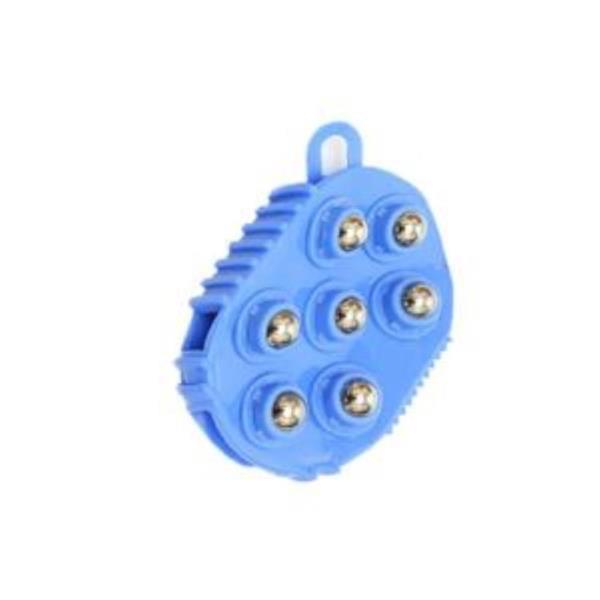지압장갑 휴대용안마기 휴대용지압기 지압도구