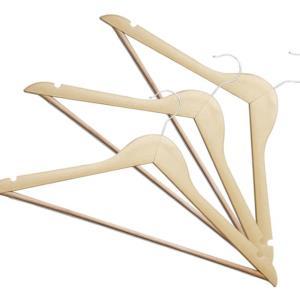 HG18 원목옷걸이 나무옷걸이 바지걸이 정장옷걸이