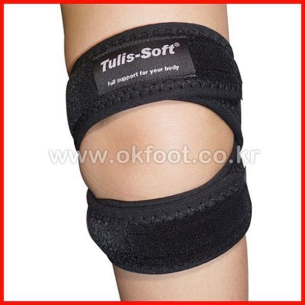 툴리스 소프트 스포츠-보호대 무릎보호대 기능성보호
