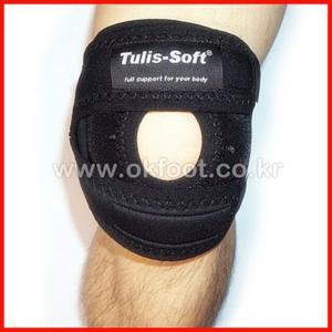 툴리스 소프트 플러스-보호대 무릎보호대 기능성보호