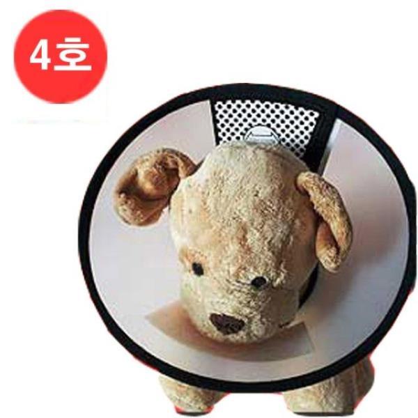 강아지 목커버 4호 1p 강아지 애견 목커버 강아지목보