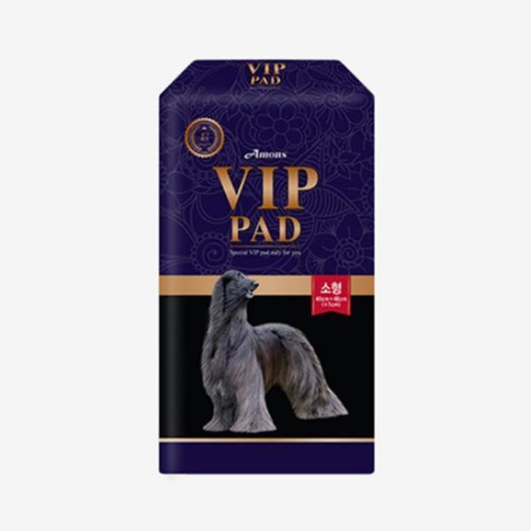 VIP 애견 배변패드 50매 1봉 강아지 애견패드 배변 판