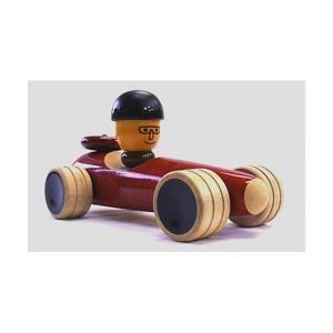 마야오가닉 부룸 클래식한 디자인의 경주용 자동차 재