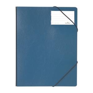 A4 A3 청색 밴드 파일 1P 사무실 서류 케이스 파일