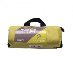 캠핑용 타올 수건 1p 등산 여행용 캠핑용품 휴대용
