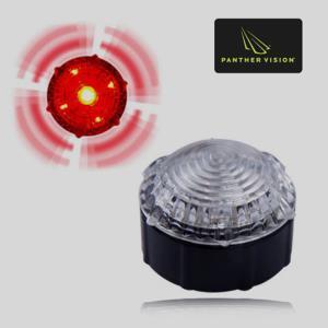 LED 세이프티 버그 라이트 1P 자전거 안전등 야간
