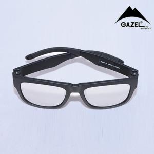 가젤 실버미러 스포츠 선글라스 1P 자외선 안경