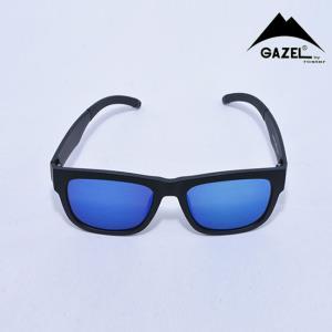 가젤 블루미러 스포츠 선글라스 1P 자외선 안경