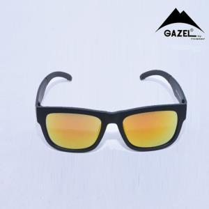 가젤 레드미러 스포츠 선글라스 1P 자외선 안경