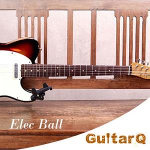 일렉볼 기타전용 스마트폰 거치대 1P 기타액세서리