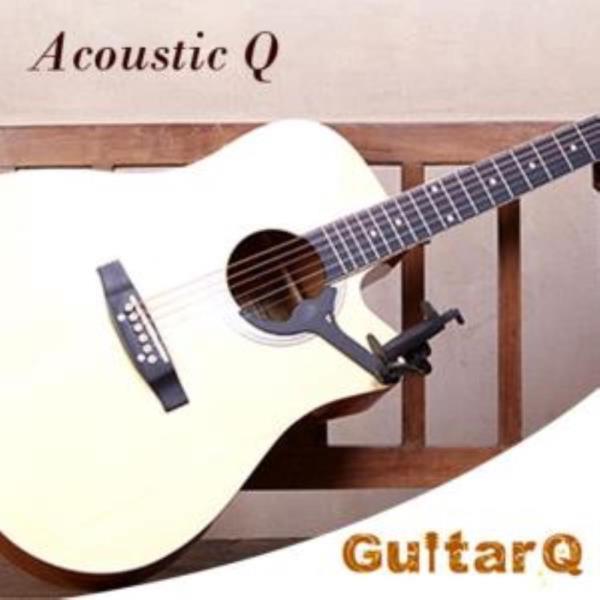 어쿠스틱 기타 Q 1P 통기타 기타큐 기타액세서리