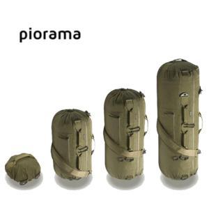3단변형 더플백 백팩 그린 1P 백패킹 등산가방 전술
