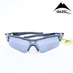 가젤 변색랜즈 스포츠 선글라스 블랙 1P 자외선안경