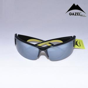 가젤 데칸 스포츠 선글라스 블랙 1P 자전거 안경