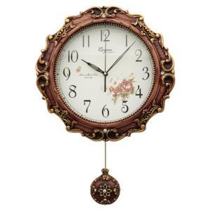 환타지 골드 추시계 1P 벽걸이 인테리어 시계