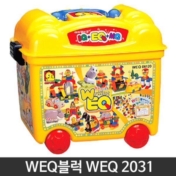 조립 블록 WEQ블럭 WEQ 2031 피규어 장난감 완구