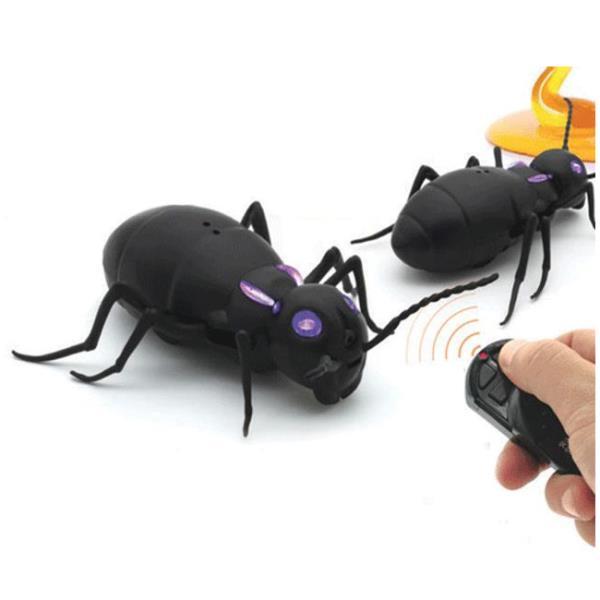반디 자이언트 개미 RC 로봇 장난감 동물 작동완구