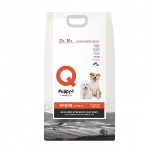 전연령견용 애완동물 밥 강아지 영양 건사료 5kg