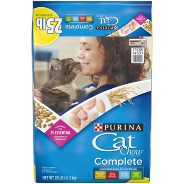 전연령용 고양이 건식사료 11.3KG 1P 컴플리트 영양