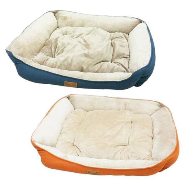 극세 사각 강아지 방석 S 1P 애견 쿠션 고양이 침대