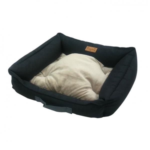 강아지 사각 방석 S 1P 애견 쿠션 고양이 침대 쇼파